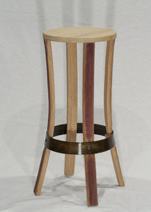 MEUBLES EN MERRAIN - tabouret - Bar Stool