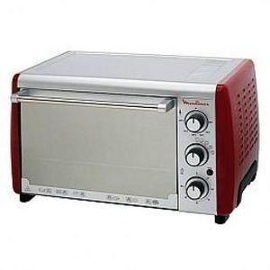 Moulinex - four moulinex 20lov206630 - Toaster Oven