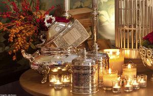 Topazio -  - Candle Box