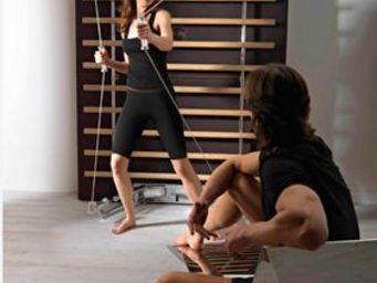 TECHNOGYM -  - Multipurpose Gym Equipment