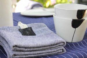 ANA.DEMAN -  - Rectangular Tablecloth