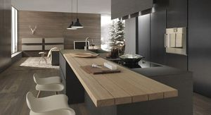 MODULNOVA - blade - Kitchen Worktop
