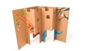 IK&SK -  - Castle Toy