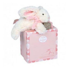 Doudou & Compagnie - lapin bonbon - Soft Toy