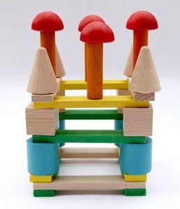 LITTLE BOHEME -  - Building Set