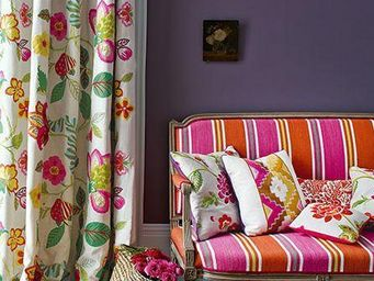 Manuel Canovas -  - Furniture Fabric