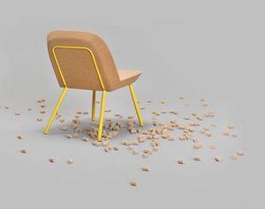 Rodet - porto - Fireside Chair