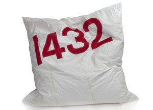 727 SAILBAGS - maxi pouf' - Floor Cushion