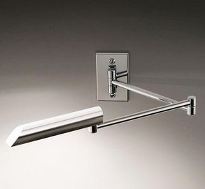 MODULIGHTOR - sw 332 minilux hr led - Bedside Wall Lamp