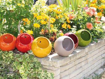 Les Poteries Clair de Terre - la rosée - Flower Pot