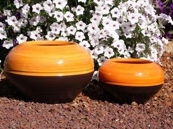 Les Poteries Clair de Terre - sorbier - Garden Vase
