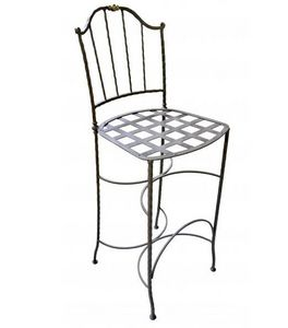 Fd Mediterranee -  - Bar Chair