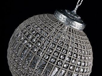 Spiridon - .boulet. - Hanging Lamp