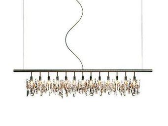 ALAN MIZRAHI LIGHTING - jk054-63 - Chandelier