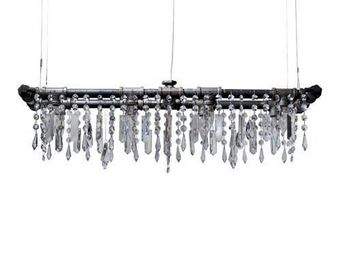 ALAN MIZRAHI LIGHTING - jk032-29 - Chandelier