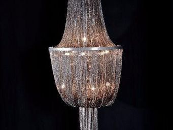 ALAN MIZRAHI LIGHTING - am11502 - Chandelier