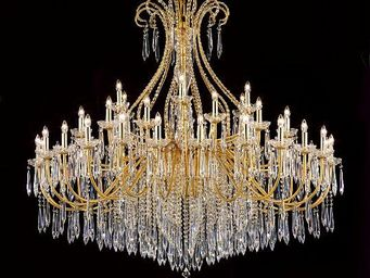 ALAN MIZRAHI LIGHTING - am4500a - Chandelier