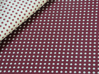 THEVENON - -stella cadente- - Upholstery Fabric