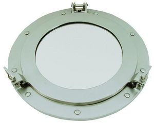 Alizes Creations - Trade Winds -  - Porthole Mirror