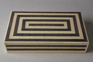 De Nacre Et D'orient - buci - Decorated Box