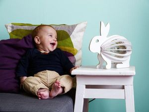 GONE'S -  - Children's Table Lamp