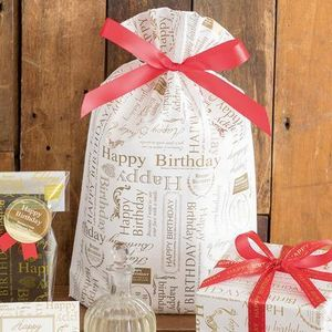 HEADS -  - Wrapping Paper