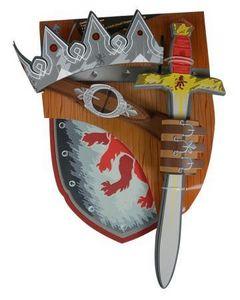 Le Coin Des Enfants -  - Shield