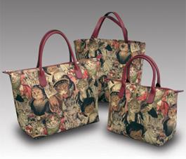 ROYAL TAPISSERIE -  - Shopping Bag