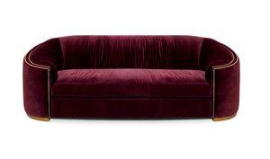 BRABBU - wales - 3 Seater Sofa