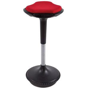 Alterego-Design - swing - Adjustable Bar Stool