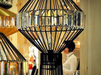 Spiridon -  - Floor Lamp