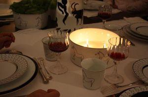 MARC DE LADOUCETTE PARIS -  - Scented Candle