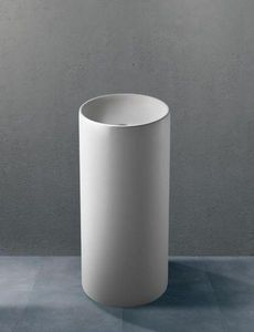 ADJ - monolithique - Washbasin With Legs
