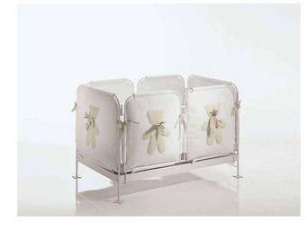 CYRUS COMPANY - mandarino - Baby Bed