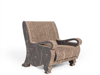 Corvasce Design - poltrona - Armchair