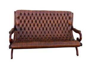 Techni Salons -  - Bench Seat