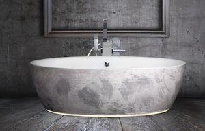 Aquadesign studio -  - Freestanding Bathtub