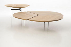 Airborne - les 2 miss trèfle - Original Form Coffee Table