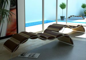 ANSWERDESIGN - jouba - Sun Lounger