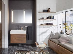 BURGBAD - crono - Bathroom Furniture