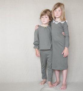 Maison Gabrielle Lemaitre -  - Children Pyjama