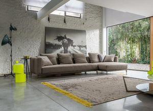 ALBERTA - dylan - Corner Sofa