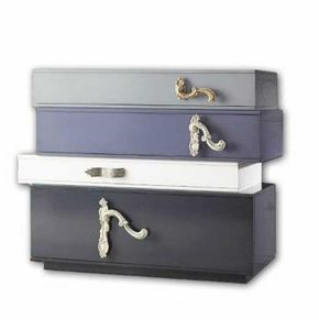 Almas -  - Chest Of Drawers