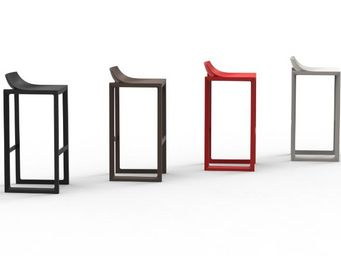 VONDOM - wall street - - Bar Stool