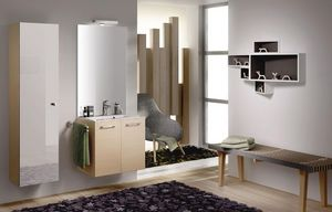 Delpha - graphic go60b - Bathroom Furniture