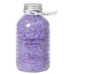 Lothantique - les lavandes de l'oncle nestor - Bath Salts