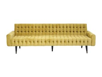 Kare Design - canapé milchbar or 3 places - 3 Seater Sofa