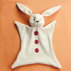 ALEXIA NAUMOVIC - doudou - Soft Toy