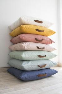 NOBODINOZ - pouf kalahari - Floor Cushion