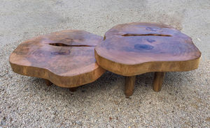 Atmosphere D'ailleurs - duo - Original Form Coffee Table